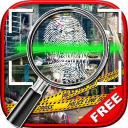 Hidden Objects - Mystery Crimes