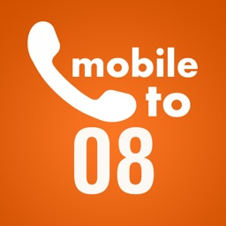 Mobile to 08