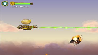 Airship Squadron Defender screenshot one