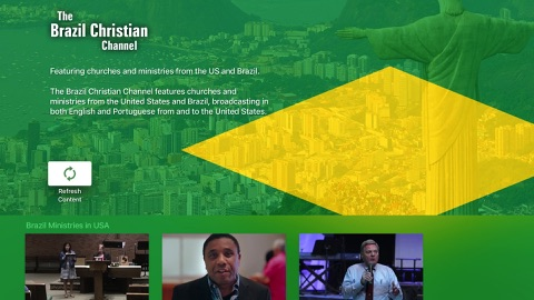 The Brazil Christian Channel | App Price Drops