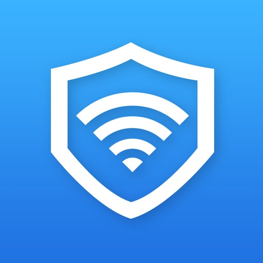 WiFi管家-防蹭网神器,手机WiFi助手 application logo