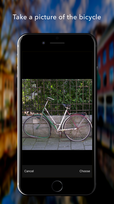 FlatTire - Bike Service screenshot three