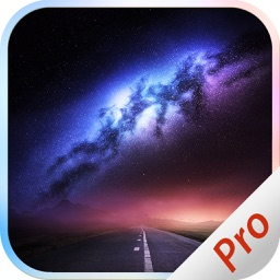 Galaxy Space Effects - Filter Camera - PRO