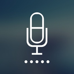 Voice memo hd - smart audio sound recorder