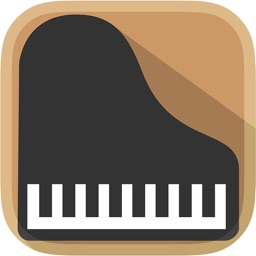 Slide Piano – The easiest way to play