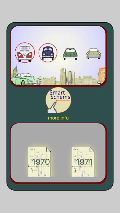 SmartSchems for VW