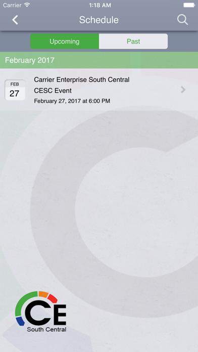 点击获取Carrier Enterprise South Central