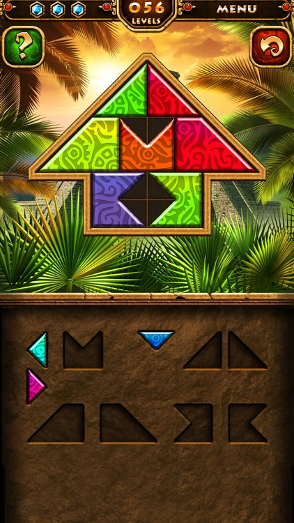 Montezuma Puzzle 2 screenshot-1