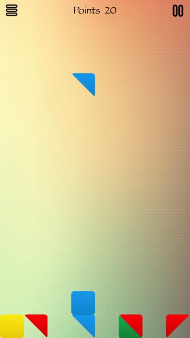 PolyBlocks screenshot two
