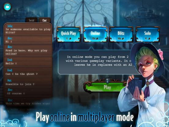 Mysterium: A Psychic Clue Gameのおすすめ画像3
