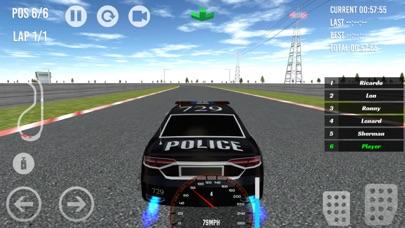 警察 レーシング 2017のおすすめ画像3