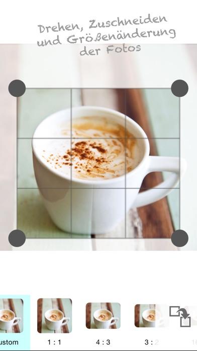 PicHop - Foto-Grafik-EditorScreenshot von 4