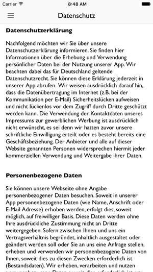 INSIDE Getränke on the App Store