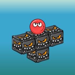 Red Jump Ball