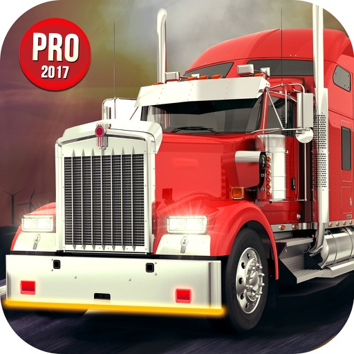 Truck Simulator PRO 2017 *