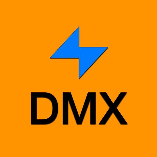 Remote DMX Free