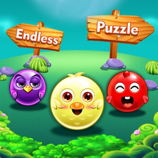 Crazy Talking Bubble - 3D Cake Mania Free Games