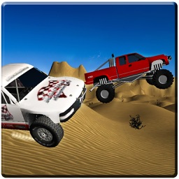 4x4 Off Road Driving 3D Extreme Desert Racing 2016