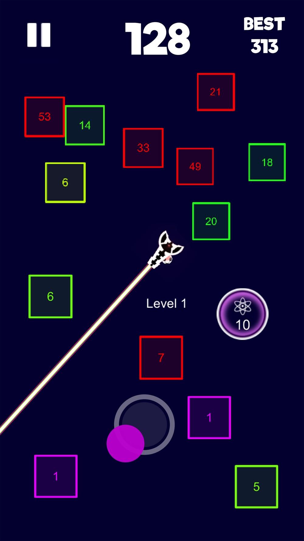 Boomerang Balls Ambush hack tool