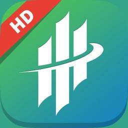 HDFOREX Binary Trader HD