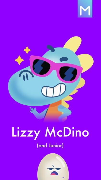 Lizzy McDino by Mojimade