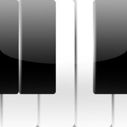 Piano Key - don´t touch the white key
