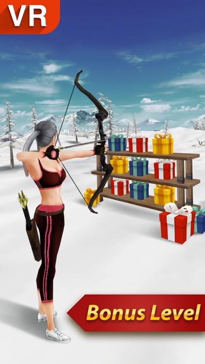 VR Archery Master 3D : Shooting Games screenshot-3