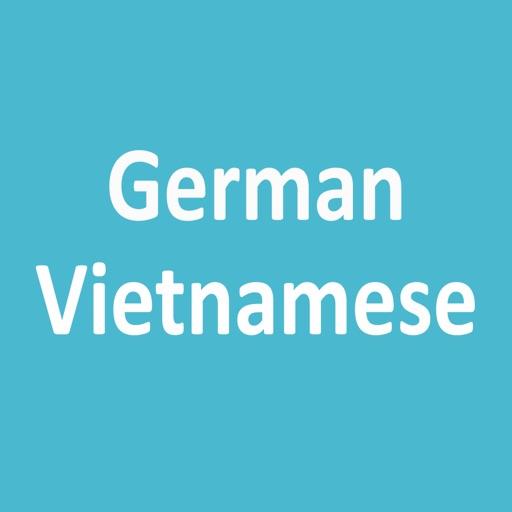 Từ Điển Đức Việt (German Vietnamese Dictionary)