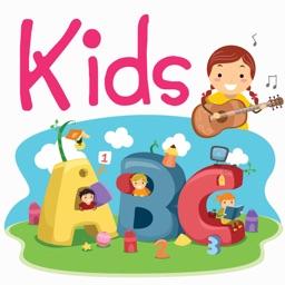 Kids ABC - Learning Phonics Sounds Alphabet