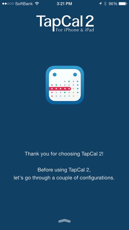 TapCal 2 for iPhone and iPad screenshot-3