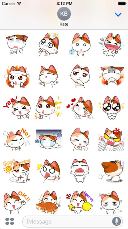 Lovely Kitty Cat vol 3 screenshot-4