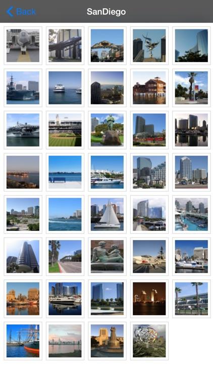 San Diego Offline Map Travel Explorer screenshot-4