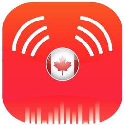 Canada Radio fm Live