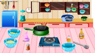 Telecharger Cooking Sara Pasta Free Jeux De Cuisine Pour Fille