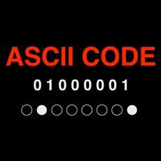 Activities of ASCII CODE