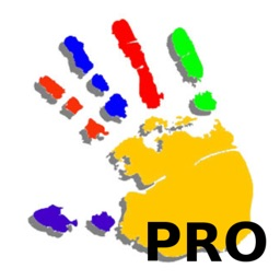 PRO Finger Sketch Paint BA.net for iPhone