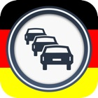 Traffic Info Germany – Real time Road information icon