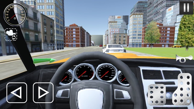 how to buy city car driving