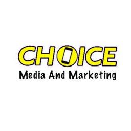 Choice Media And Marketing