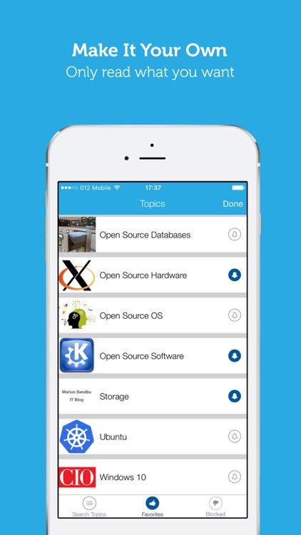 Open Source, Linux & Software News