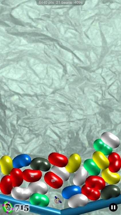 99 Jelly Beans HD screenshot-3