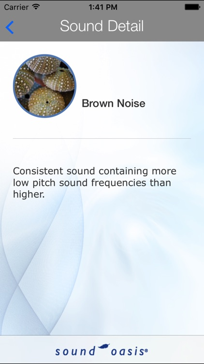 White Noise By Sound Oasis screenshot-3