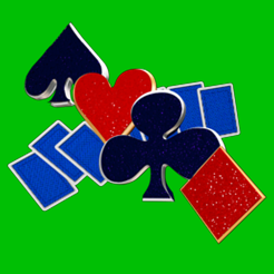 ‎Pretty Good Solitaire