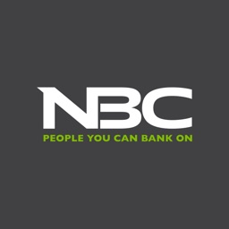 NBC Oklahoma Banking App for iPad