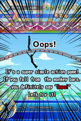 Funkey Monkey Bars - náhled