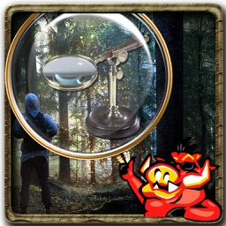 Hidden Object Games Find Your Parents