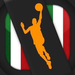 Scores for Lega Basket - Italia Serie A Basketball