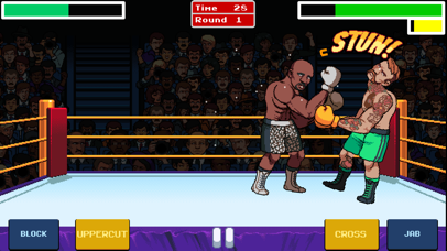 Big Shot Boxing Screenshot 3