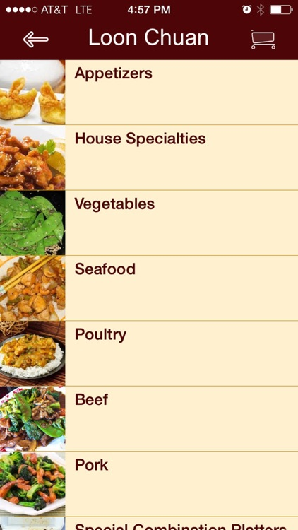 Loon Chuan Restaurant screenshot-1