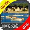 Comoros Island HD GPS charts